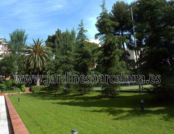 Barcelona empresa constructora paisajista paisajismo exteriores jardines terrazas dise�o exterior Maresme jardi terraza jardineria Sant Valles Andreu Esplugues Tiana Alella Cabrils Premia dalt mar Garraf Llobregat Badalona
