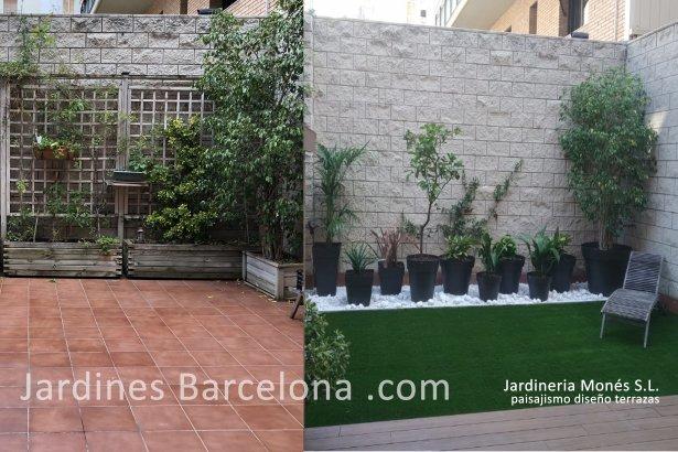 Proyecto estudio jardin jardineria jardinero paisajismo Barcelona Terrassa Cugat Valles Sant Vicen� Llavaneres Tiana Alella Cabrils Premia dalt mar Cabrera Argentona Maresme Llobregat construccion Sabadell