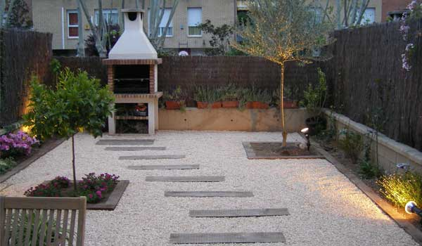 Jardines funcionales creaci n de jardines con poco for Jardines con poco mantenimiento